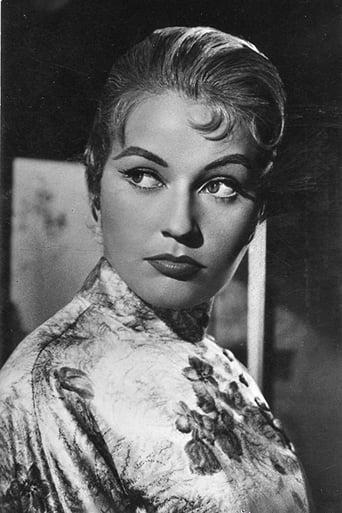 Image of Analía Gadé