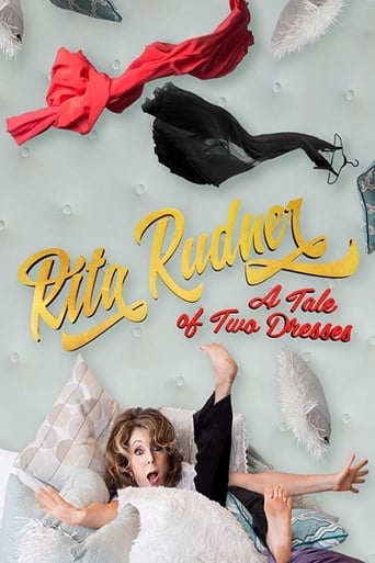 Rita Rudner: A Tale of Two Dresses