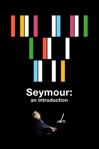 Poster of Seymour: An Introduction