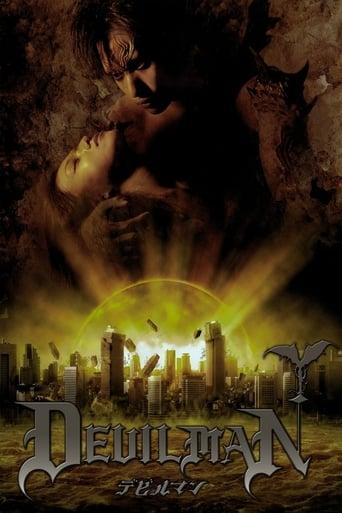 Poster of Devilman