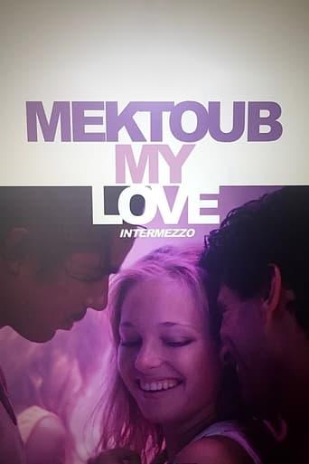 Poster of Mektoub, My Love: Intermezzo