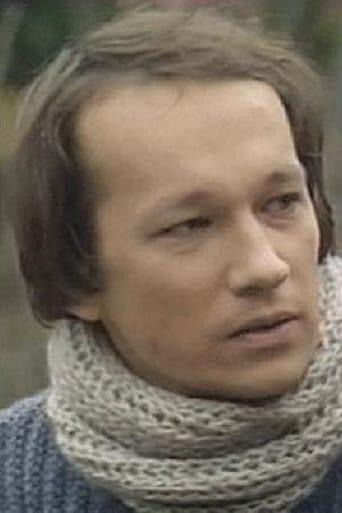 Image of Leonid Kayurov