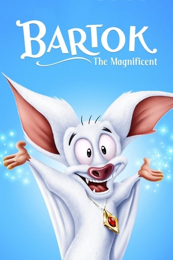 Poster of Bartok the Magnificent