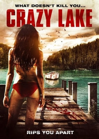 Poster of Crazy Lake