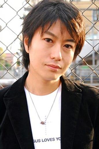 Image of Kazuma Horie