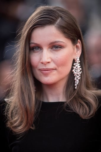 Image of Laetitia Casta