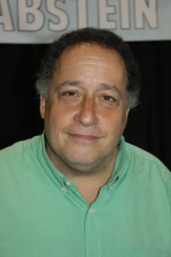 Image of Marty Grabstein