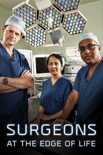 Play Surgeons: At the Edge of Life