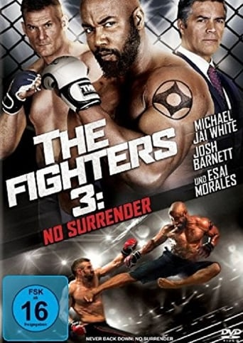 Poster of The Fighters 3: No Surrender