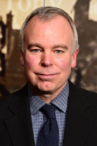 Image of Steve Pemberton