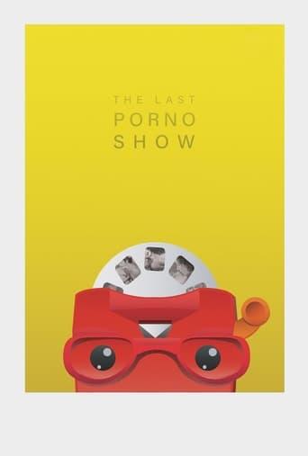 Poster of The Last Porno Show