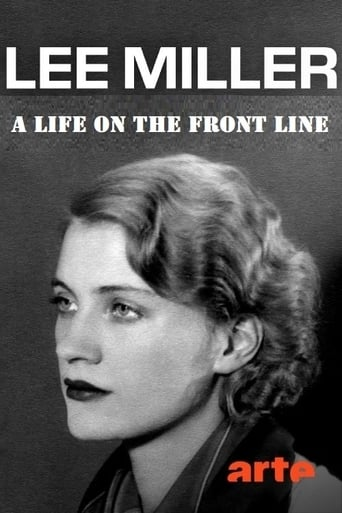 Lee Miller: A Life on the Frontline