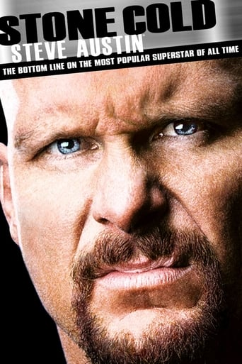 Poster of Stone Cold Steve Austin: The Bottom Line on the Most Popular Superstar of All Time