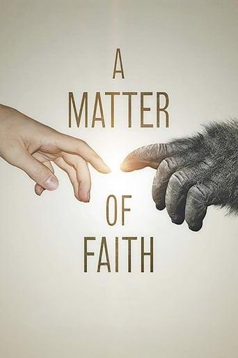 Poster of A Matter of Faith