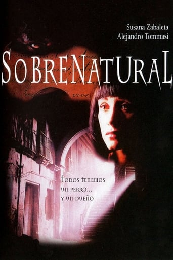 Poster of Sobrenatural