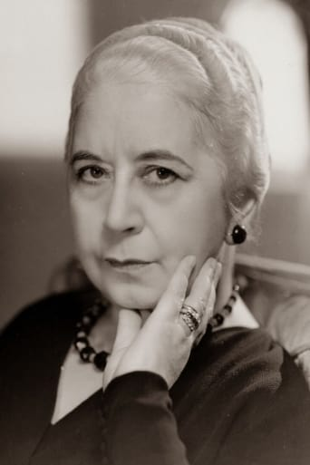 Image of Louise Closser Hale