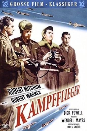 Poster of Kampfflieger