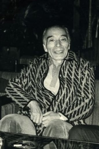 Image of Yoshio Yoshida