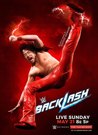 Poster of WWE Backlash 2017