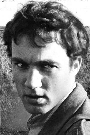 Image of Hans Ernback