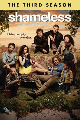 Shameless season 3 (S03) full episodes free