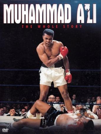 Poster of Die Muhammad Ali Story