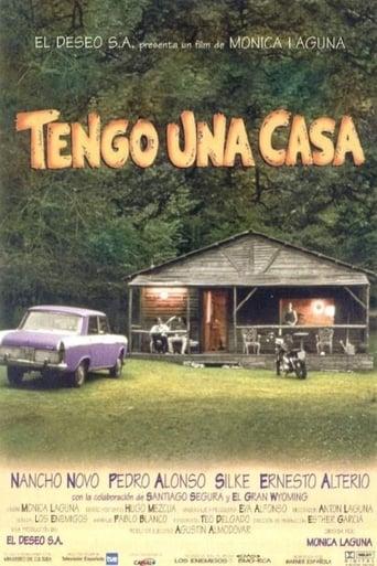 Poster of Tengo una casa