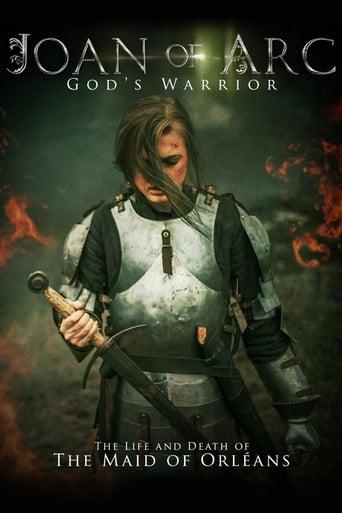 Poster of Joan of Arc: God's Warrior