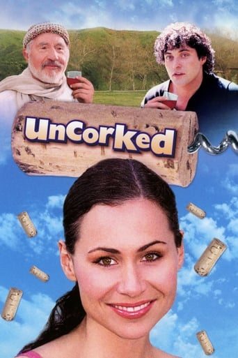 Poster of Uncorked