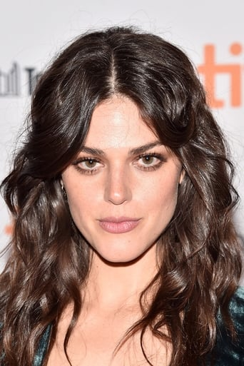 Picture of Callie Hernandez