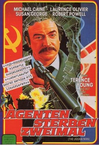 Agenten sterben zweimal