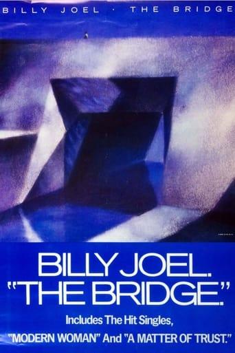 Poster of Billy Joel - Building The Bridge