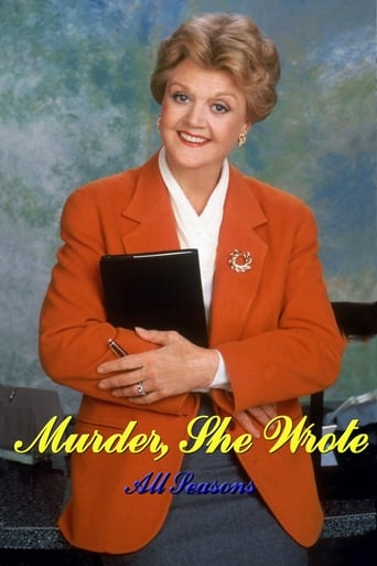 Poster of Murder, She Wrote
