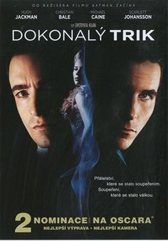 Poster of Dokonalý trik