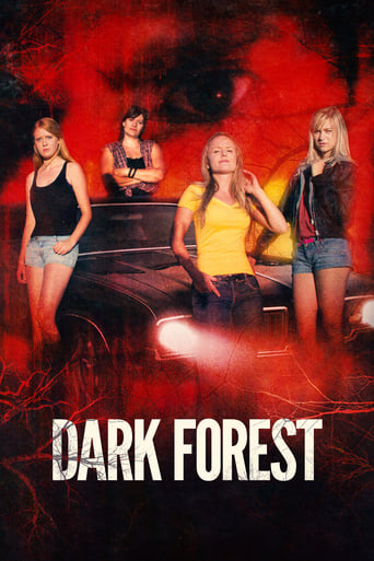 Poster of Dark Forest