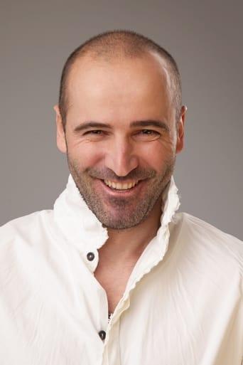 Image of Vadim Tsallati