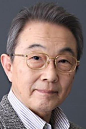Image of Shinji Ogawa