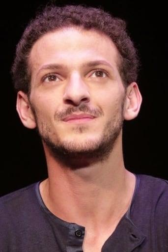 Image of Vincent Dedienne
