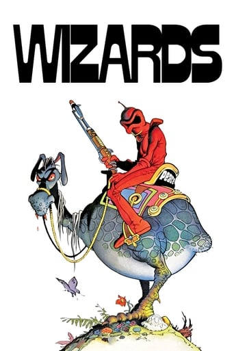 Poster of Wizards