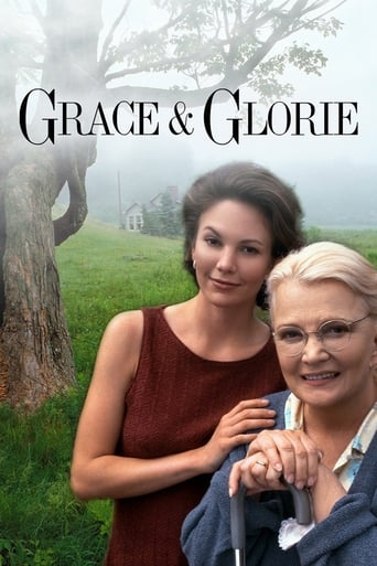 Poster of Grace & Glorie