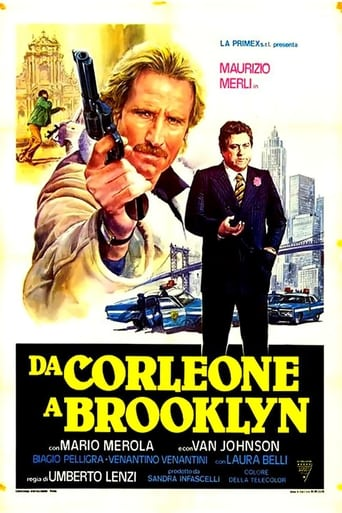 Poster of From Corleone to Brooklyn