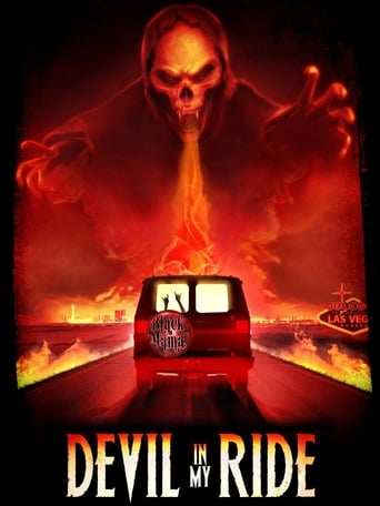 Poster of Devil in My Ride