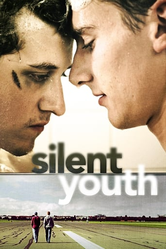 Poster of Silent Youth