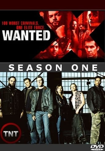 Wanted • TV Show (2005)