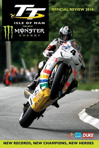 Poster of TT 2010 Review