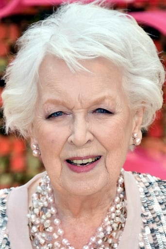 Image of June Whitfield