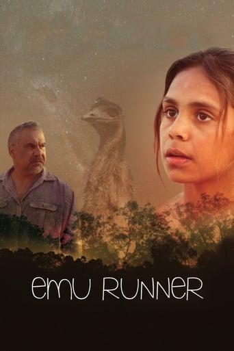 Emu Runner poster