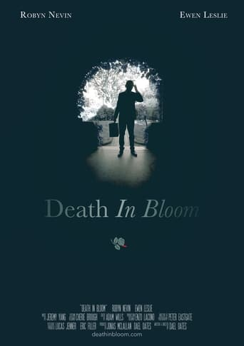 Poster of Death in Bloom