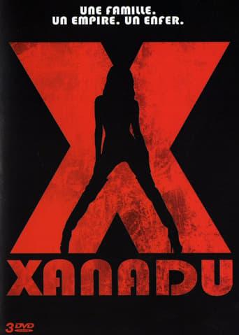 Poster of Xanadu
