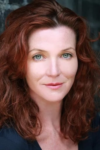 Image of Michelle Fairley